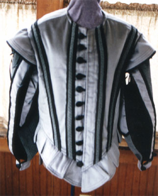 Meval Clothing and Renaissance Clothing for Sale